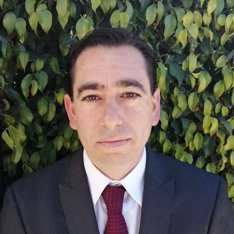 Manuel Pérez Suinaga